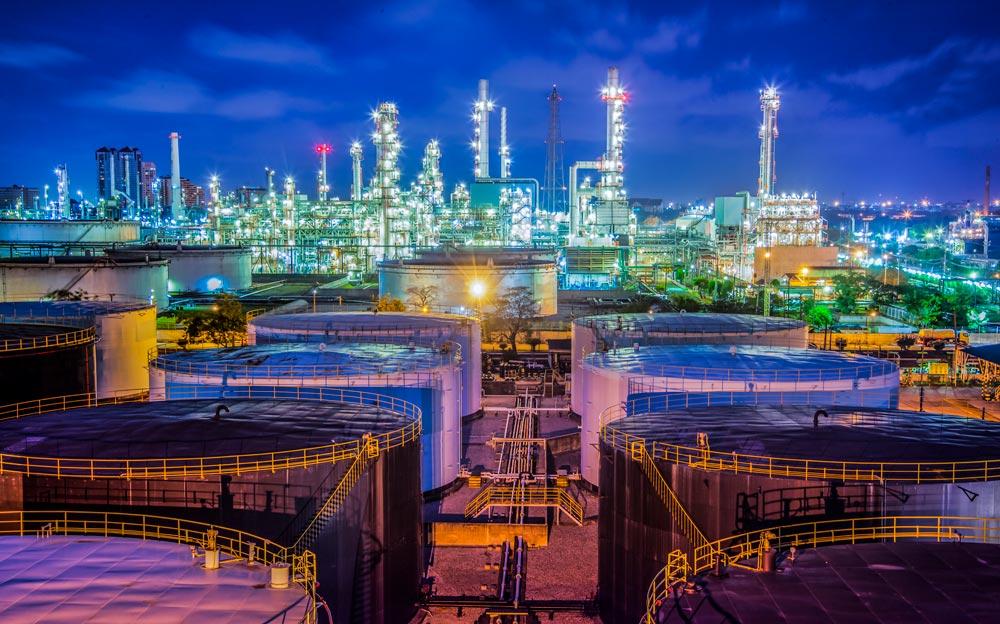 Поверхностное водоотведение на промышленных предприятиях