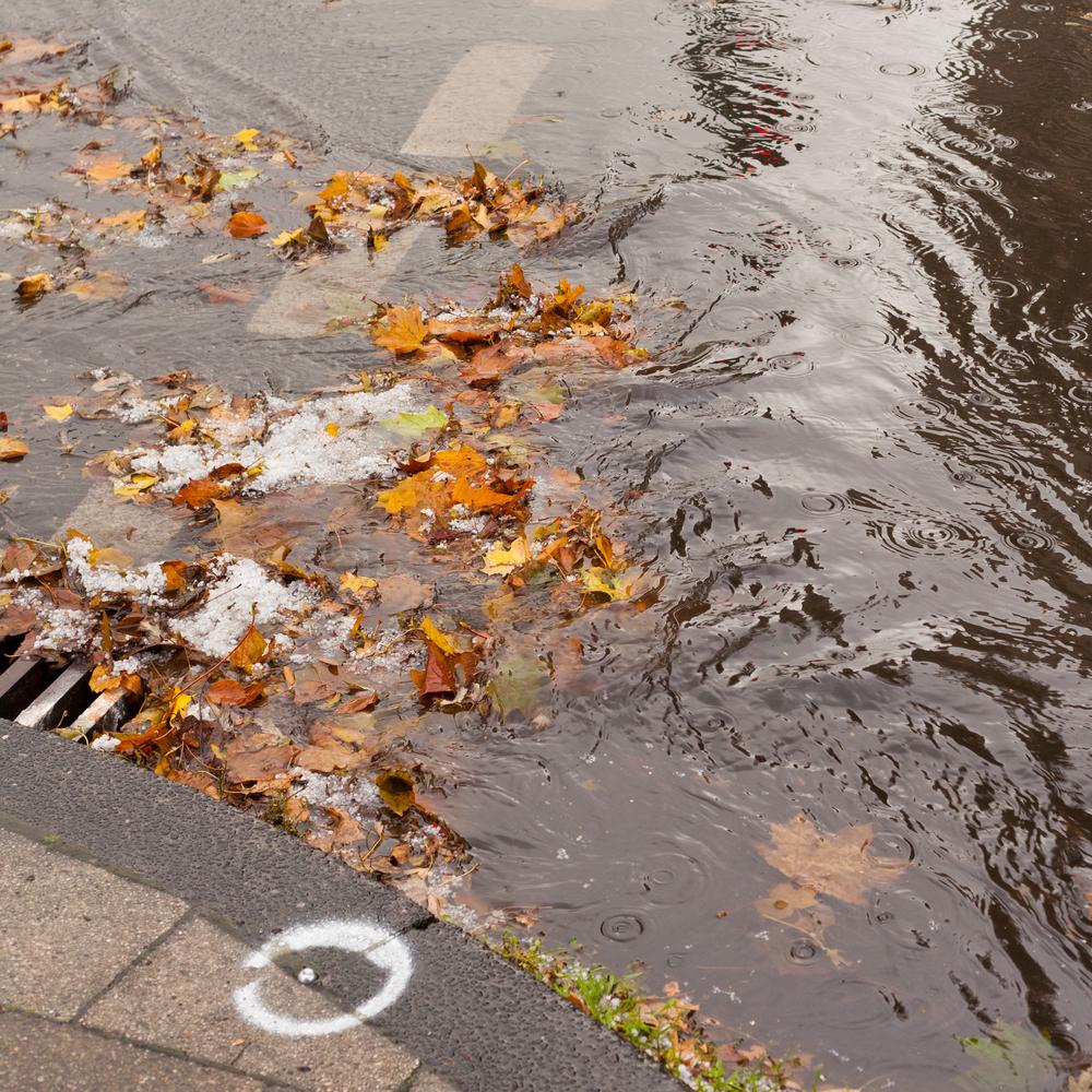 Основные способы прочистки ливневой канализации