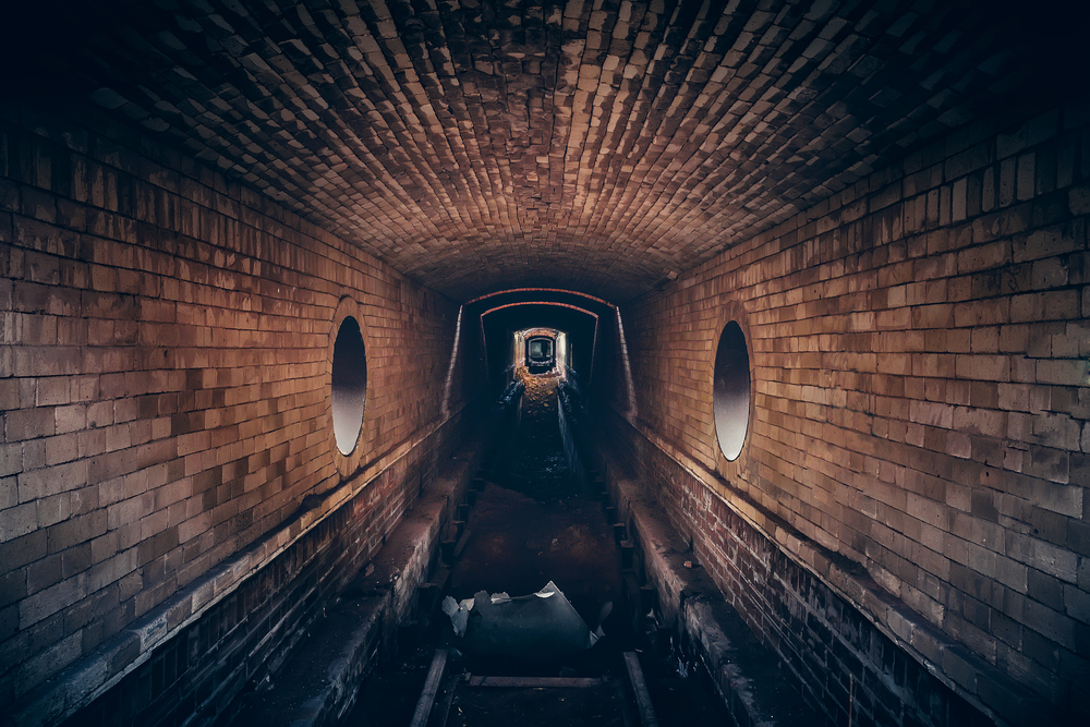История возникновения и развития канализации